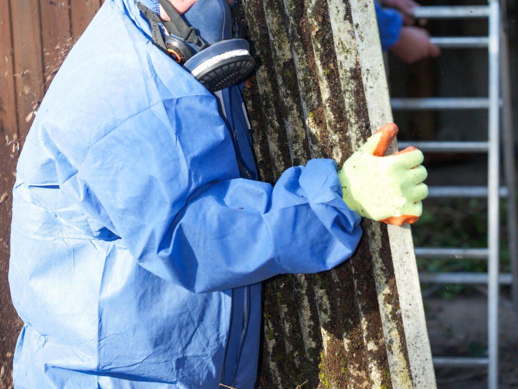 Asbestos Assessment